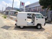 Suzuki sản xuất năm 2021 Blind Van Số tay (số sàn) Động cơ Xăng
