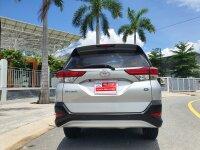 Toyota sản xuất năm 2019 Rush Số tự động Động cơ Xăng