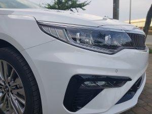 Kia Optima Số tự động sản xuất năm 2019 Động cơ Xăng
