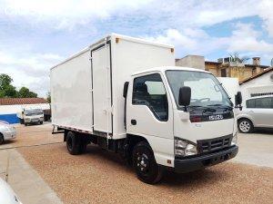 ISUZU chi nhánh Lâm Đồng chuyên mua bán các dòng xe tải 1,4 đến 15 tấn