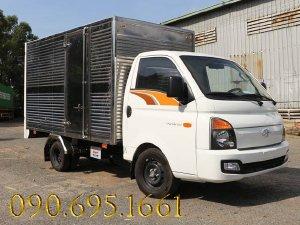 Giá xe Hyundai Porter H150 bán trả góp thủ tục đơn giản, Giao xe nhanh