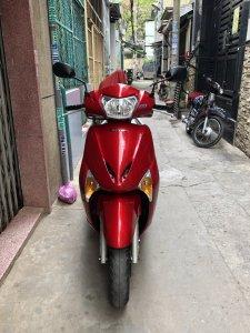 Xe lead xe đẹp xe đàu máy chưa mở xe bstp