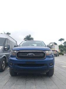 FORD Ranger XLS- XLT AT-MT có xe giao ngay, đủ màu
