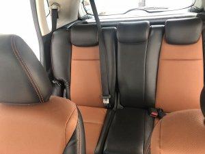 Bán xe Honda Jazz 2019 số tự động màu trắng 5 chỗ