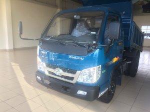 Bán xe ben THACO FD250.E4, xe ben Trường Hải 2,5 tấn đời 2019 giá tốt nhất tại Đồng Nai