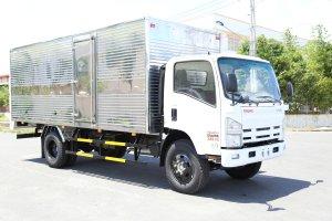 Xe tải ISUZU VM FN129L4 EURO 4 tải 8.2 tấn thùng kín dài 7m- Trả Góp