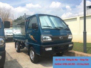 Thaco tải nhẹ 750kg - Sở hữu ngay chỉ từ 63tr - Liên hệ ngay để có giá tốt