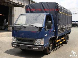 Xe Tải Hyundai Đô Thành IZ49 2.5 tấn