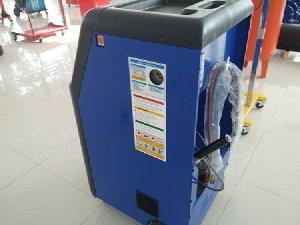 Máy nạp gas điều hòa ô tô tự động Heshbon – Hàn Quốc,giá rẻ toàn quốc.