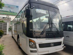 Giá Xe Hyundai Universe 47 Chỗ Trả Góp Hỗ Trợ 80%