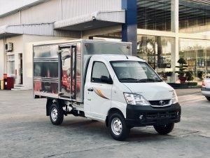 cần bán xe tải 990kg thaco towner990 có hỗ trợ trả góp, xe có sẵn giao ngay
