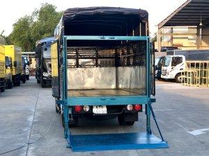 cần bán xe tải kia k200 bửng nâng tải trọng 1990kg có trả góp