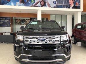 Ford Explorer sản xuất năm