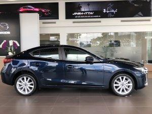 Bán xe Mazda 3 Long An giá tốt, nhiều khuyến mãi, giá cả hấp dẫn