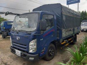 Giá Xe Tải 3T5 Hyundai IZ65 2021, Xe Tải IZ65 3.5 Tấn Trả Góp