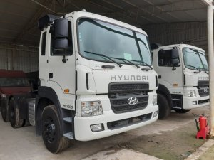 Giá Xe Đầu Kéo Hyundai HD1000 2021 Trả Góp , Đầu Kéo HD1000 Giao Ngay