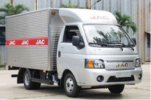 JAC 990KG,1T25,1T49 giá khuyến mãi
