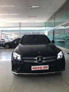 Bán Siêu phẩm Mercedes GLC 300 sx 2018 siêu đẹp
