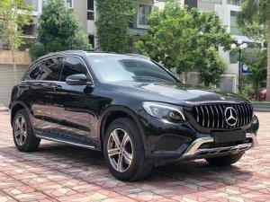 Bán #Mercedes GLC 250 sản xuất 2018 đk 2018 tư nhân -Giá 1.885 tỷ
