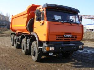 XE BEN 6540 (8x4) 15m3