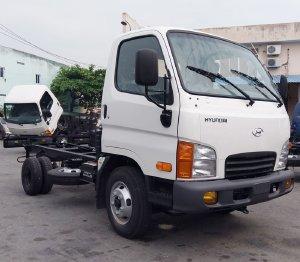 Bán xe Hyundai Mighty N250 giá sốc KM 15tr