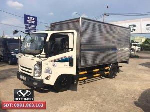 Bán xe tải IZ 65 2019 2.2 - 3.5 tấn, Khuyến mãi lên đến 10 triệu trong tháng 11