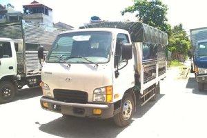Bán xe Huyndai Mighty N250 giá rẻ , hỗ trợ trả góp 80%
