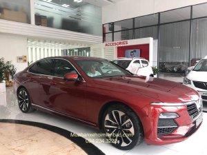 Bán xe VinFast Lux A2.0 mới 100%, chỉ cần 350tr bạn đã có xe để đi, hãy gọi ngay 0947414444 để được tư vấn.