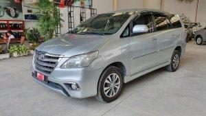 Xe Toyota đã qua sử dụng chính hãng Gò Vấp - Toyota Sure Nguyễn Văn Lượng