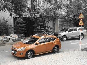Luxgen u6 Eco sport. CUV 5 chỗ đa dụng. Siêu đẹp độc