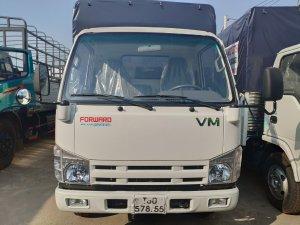 Xe tải ISUZU VM 1T9 - 2019   hỗ trợ trả góp   giao xe tận nơi