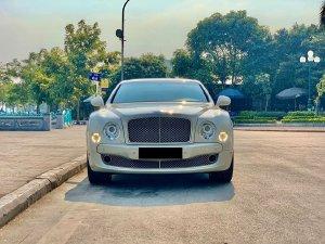 Bentley Mulsanne 2011- ĐẲNG CẤP ĐÍCH THỰC