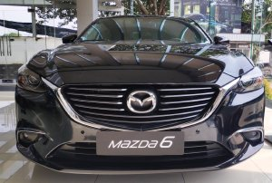 Bán Mazda 6 khuyến mãi cực hấp dẫn, LH: 0909514137