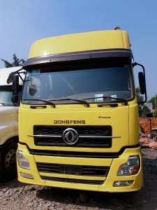 Dongfeng 2015
