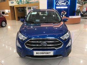 Ford EcoSport Titanium 1.5L AT 2019