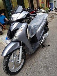 Chuyên Bán Các Dòng Xe Honda Nhập Khẩu Toàn Quốc