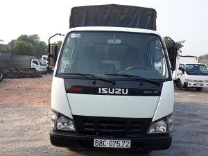 bán xe tải isuzu QKR đời 2017 xe như mới giá tốt