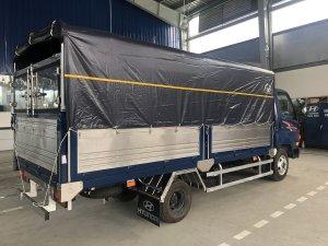 Xe tải HYUNDAI N250SL 2.4T chính hãng Hàn Quốc giá cực tốt, xe có sẵn giao ngay