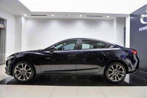 Bán Mazda 6 Giá tốt, tặng ngay 105 triệu đồng