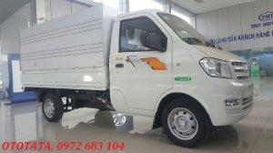 Bán Siêu phẩm xe tải 1 tấn TMT K01S động cơ EURO5
