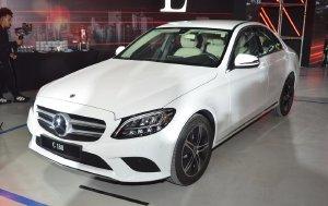 Mercedes C180 2020 Ra Mắt - Ưu Đãi lên đến 60 Triệu