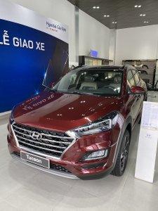 Hyundai Tucson 2020 1.6AT Turbo