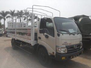 Bán xe XZU352L-130HD (2020) 3.5 tấn/ 5.7 m