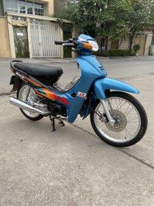 Wave Thái 110