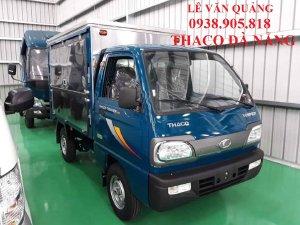 xe tải nhỏ 800kg mới tại đà nẵng, có hỗ trợ mua góp.