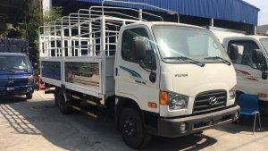 Hyundai Mighty sản xuất năm 2018 Số tay (số sàn) Xe tải động cơ Dầu diesel