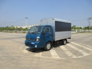 cần bán xe tải  kia - tải trọng 1.490 đến 1.990 tấn - động cơ hyundai