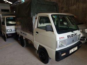 xe tải suzuki cũ 5 tạ ( 500kg) thùng mui đời 2011 Hải Phòng Nam Định Thái Bình Quảng Ninh