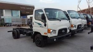 xe tải 3,5 tấn, xe tải Hyundai New mighty 75S
