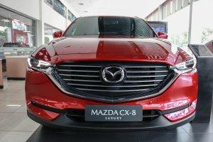Mazda Khác sản xuất năm 2020 Số tự động Động cơ Xăng